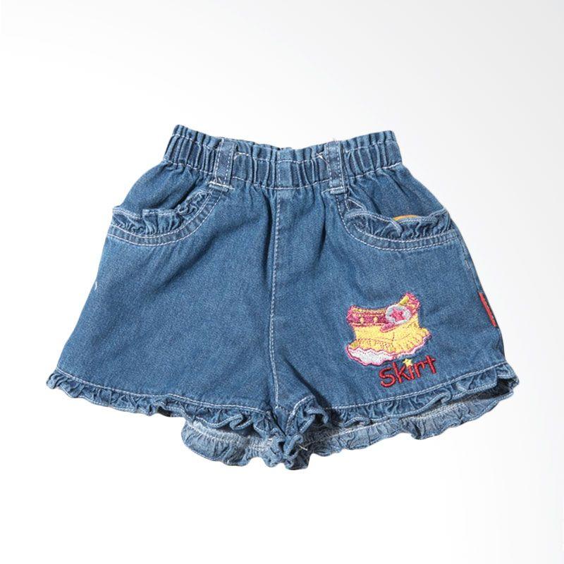 Junior House Kulot 4787 Celana Anak Perempuan