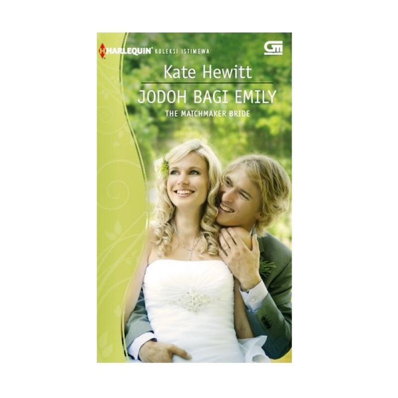 Grazera Cinta untuk Jacob Wolfe by Kate Hewitt Buku Fiksi