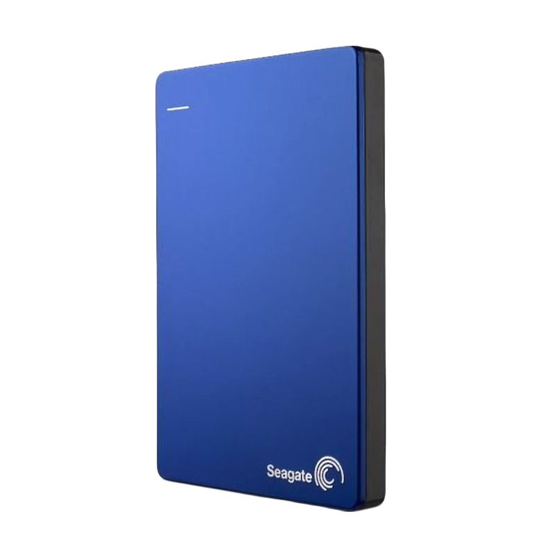 Seagate Backup Plus Slim 2.5 1 TB Blue Hard Disk