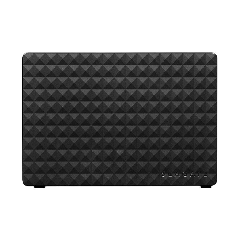 Seagate Expansion New Dekstop 2TB Black 3.5 Inch HDD Eksternal