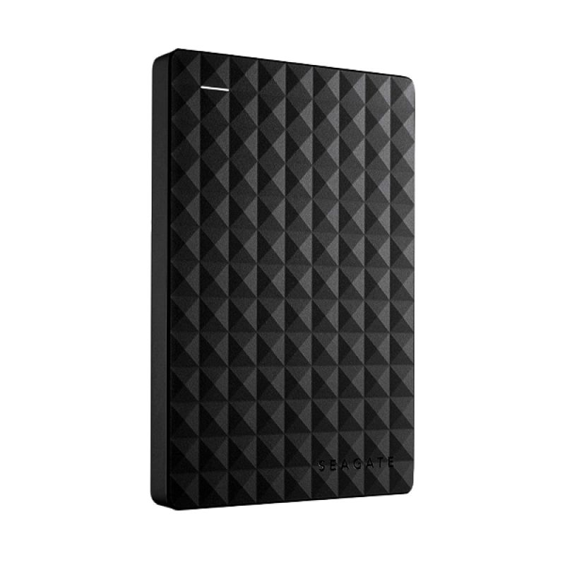 Seagate Expansion Portable 500GB New Black 2.5inc
