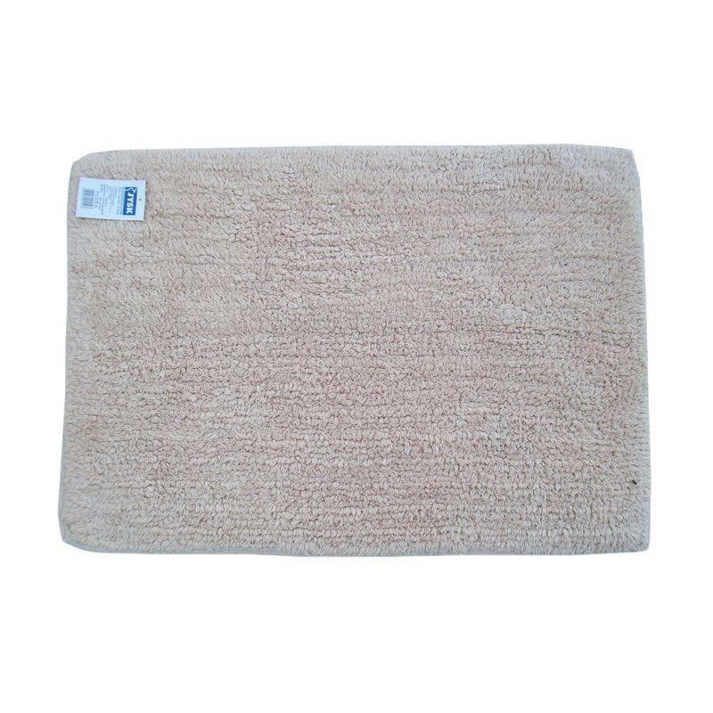 JYSK Cotton Bathmats Grey Keset