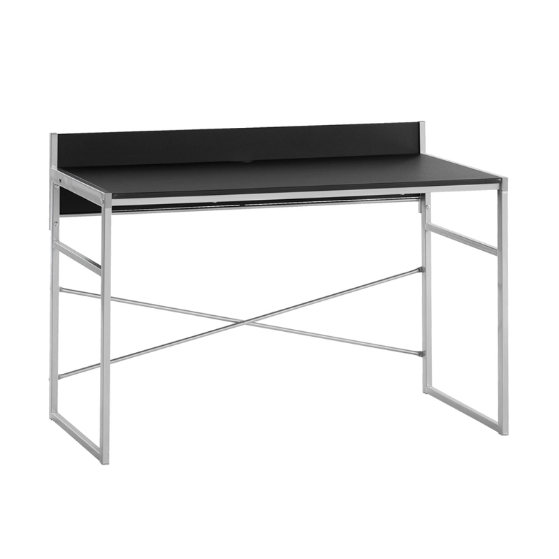 JYSK Desk Gelsted Meja - Black [120x60x84 cm]
