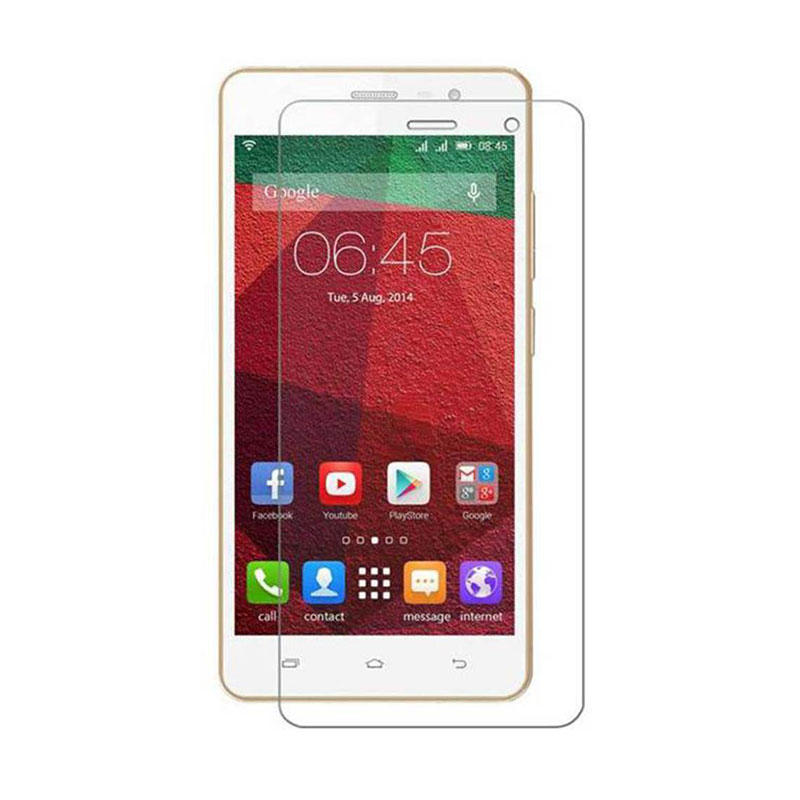 K-Box Tempered Glass Screen Protector for Infinix Hot Note 2 X600