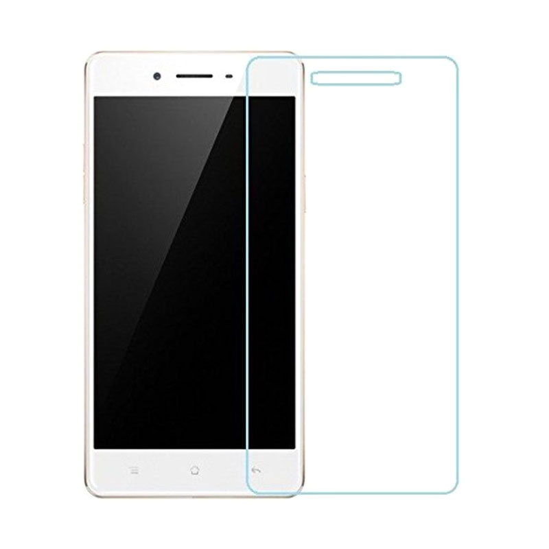 K-Box Tempered Glass for Andromax ES