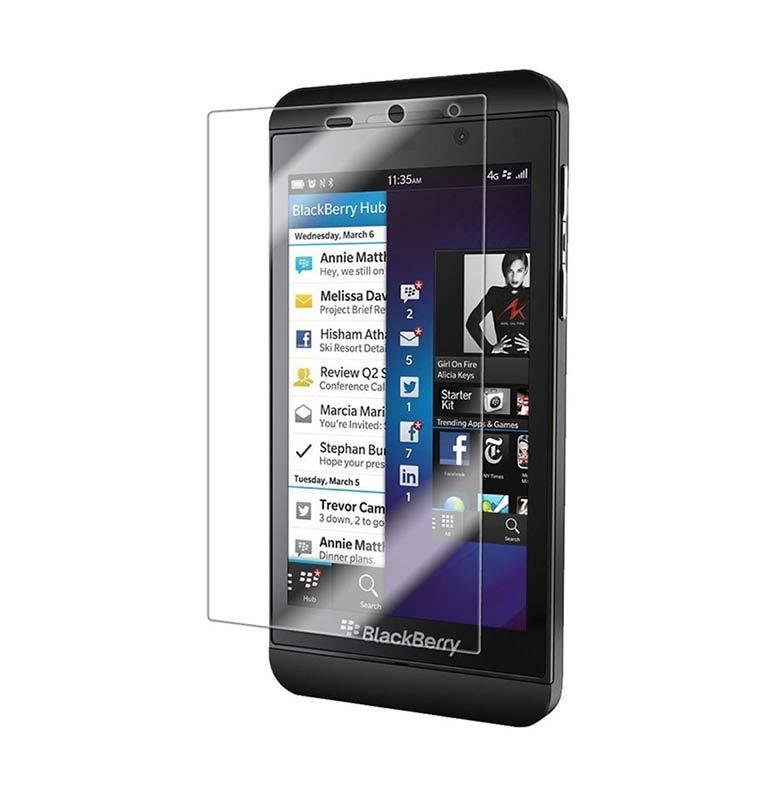 K-Box Tempered Glass for Blackberry BB Z30