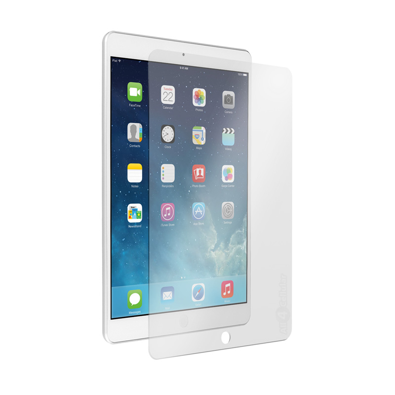 K-Box Tempered Glass for iPad Air