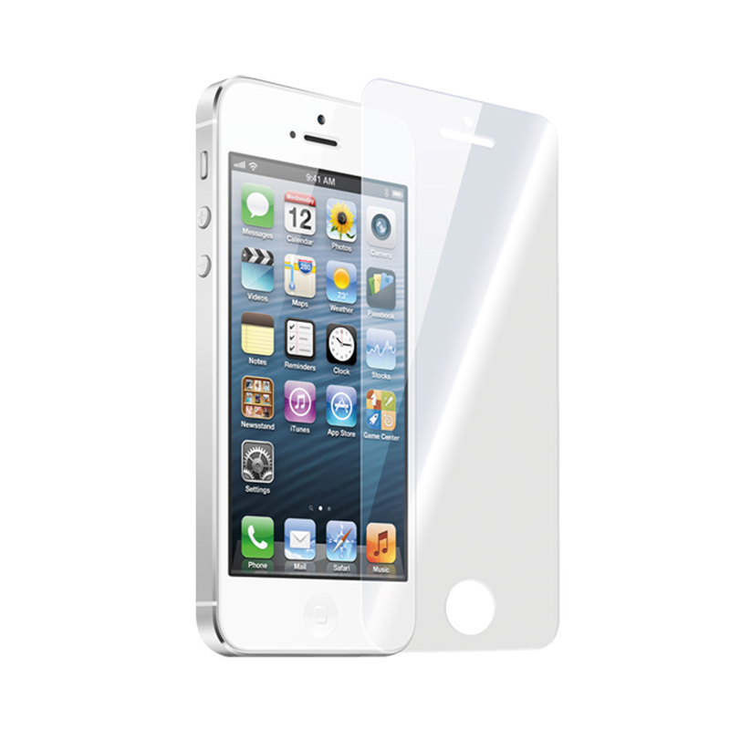 K-Box Tempered Glass for iPhone 5