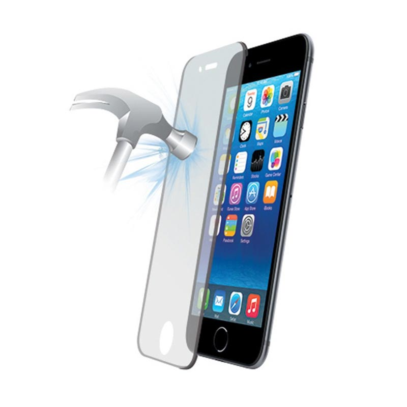 K-Box Tempered Glass for iPhone 6 Plus [5.5 Inch]