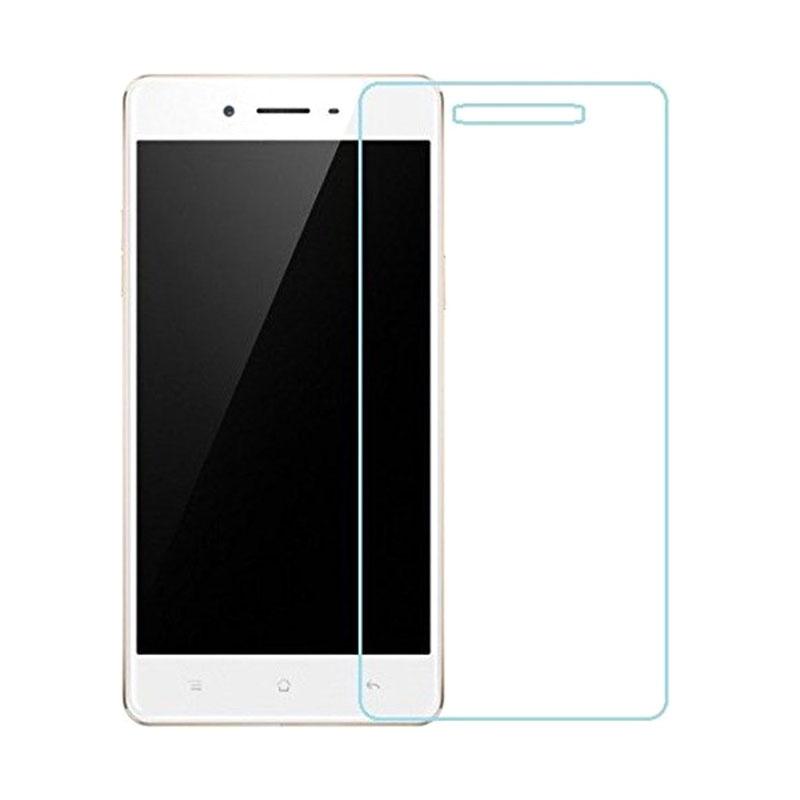 K-Box Tempered Glass for Oppo F1 Selfie Expert [5 inch]