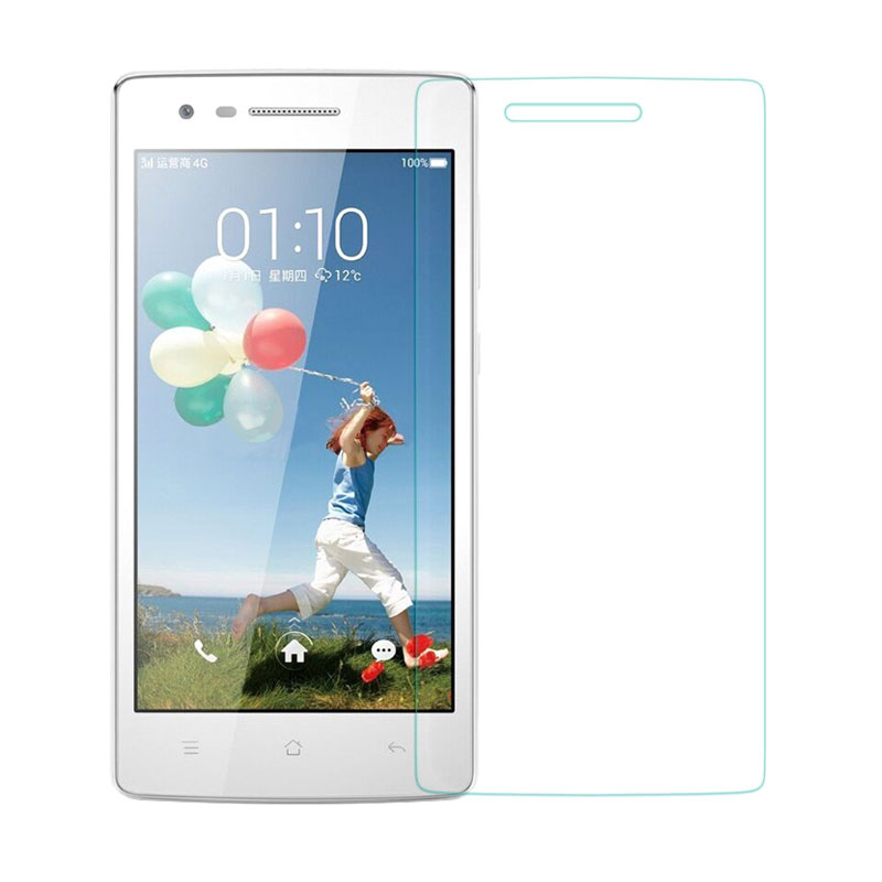 K-Box Tempered Glass for OPPO MIRROR 3