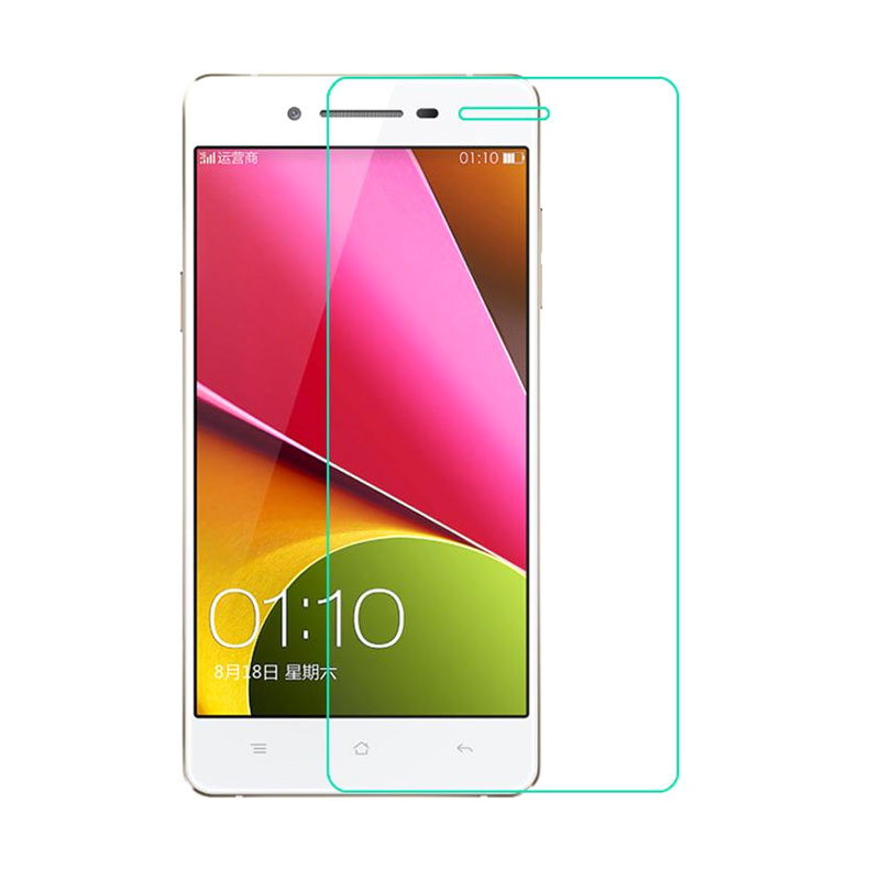 K-Box Tempered Glass for OPPO MIRROR 5