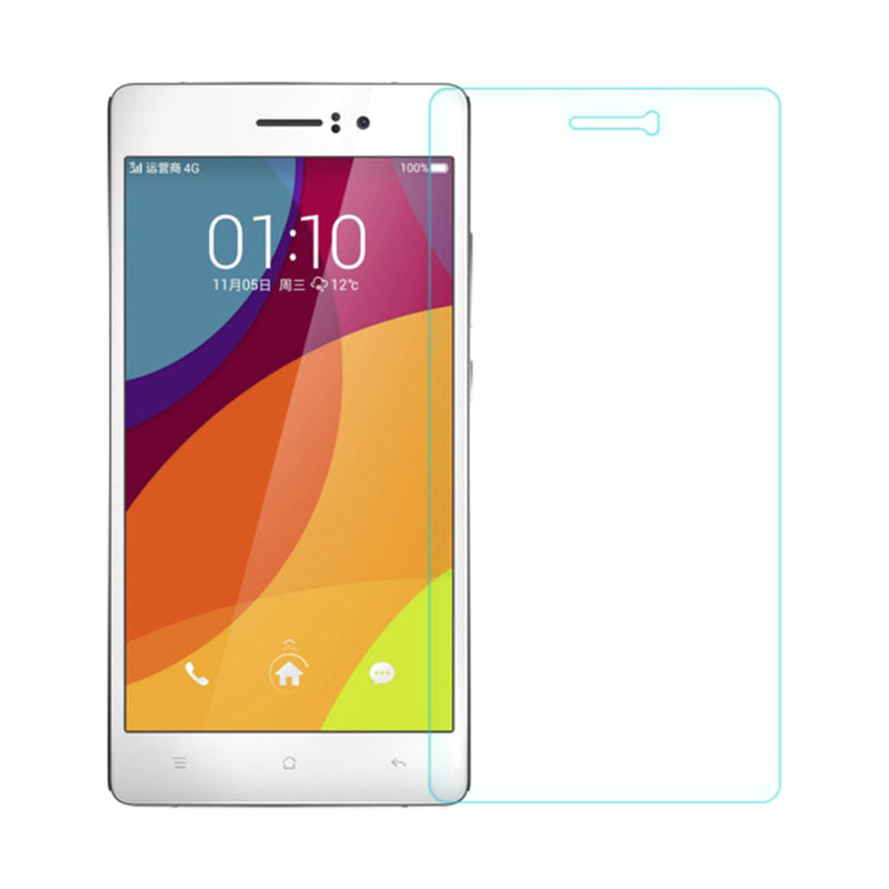 K-Box Tempered Glass for OPPO Neo 7
