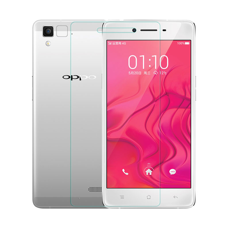 K-Box Tempered Glass for Oppo Neo R7+
