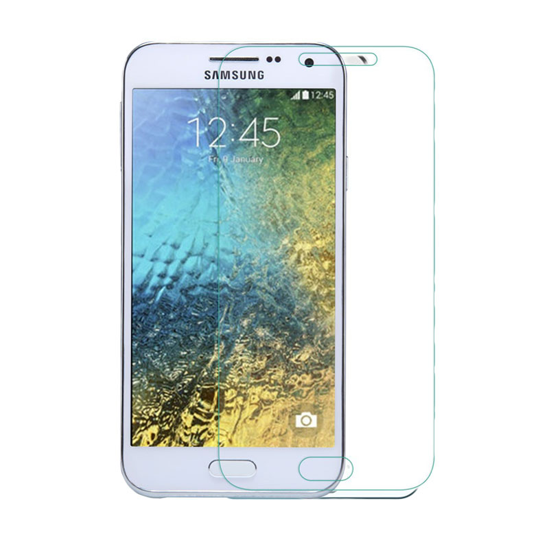 K-Box Tempered Glass for Samsung E5