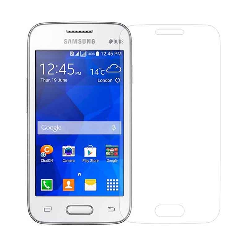 K-Box Tempered Glass for Samsung Galaxy V Plus