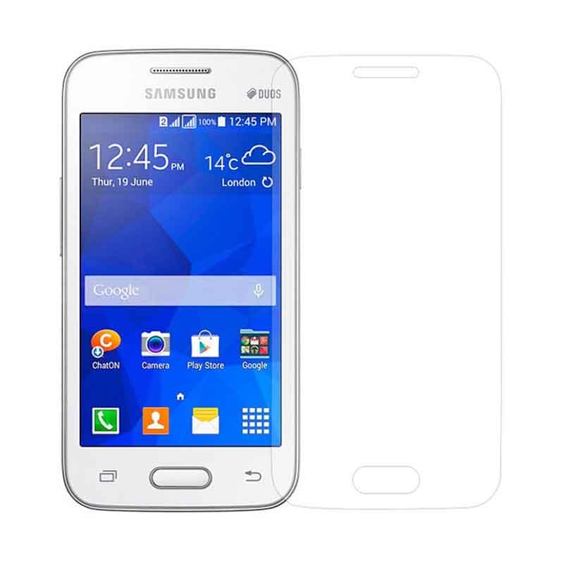 K-Box Tempered Glass for Samsung Galaxy V