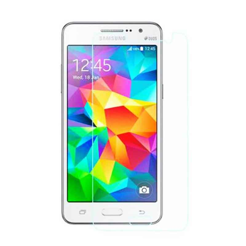 Premium Tempered Glass Screen Protector for Samsung Grand Prime