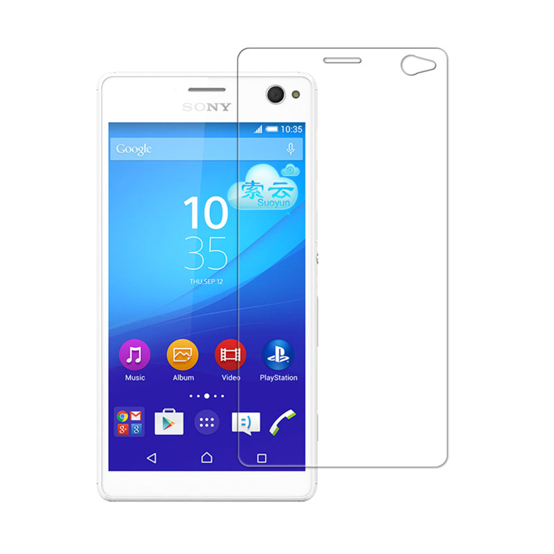 K-Box Tempered Glass for Sony C5 Ultra
