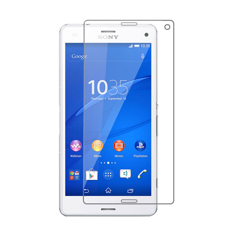 K-Box Tempered Glass for Sony T2 Ultra