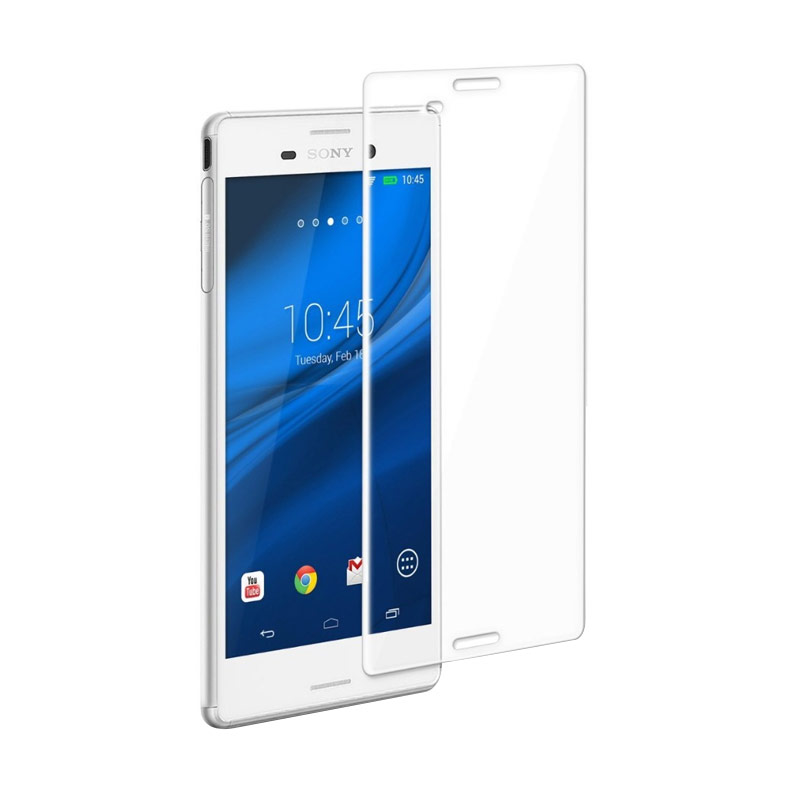 K-Box Tempered Glass for Sony Xperia M4