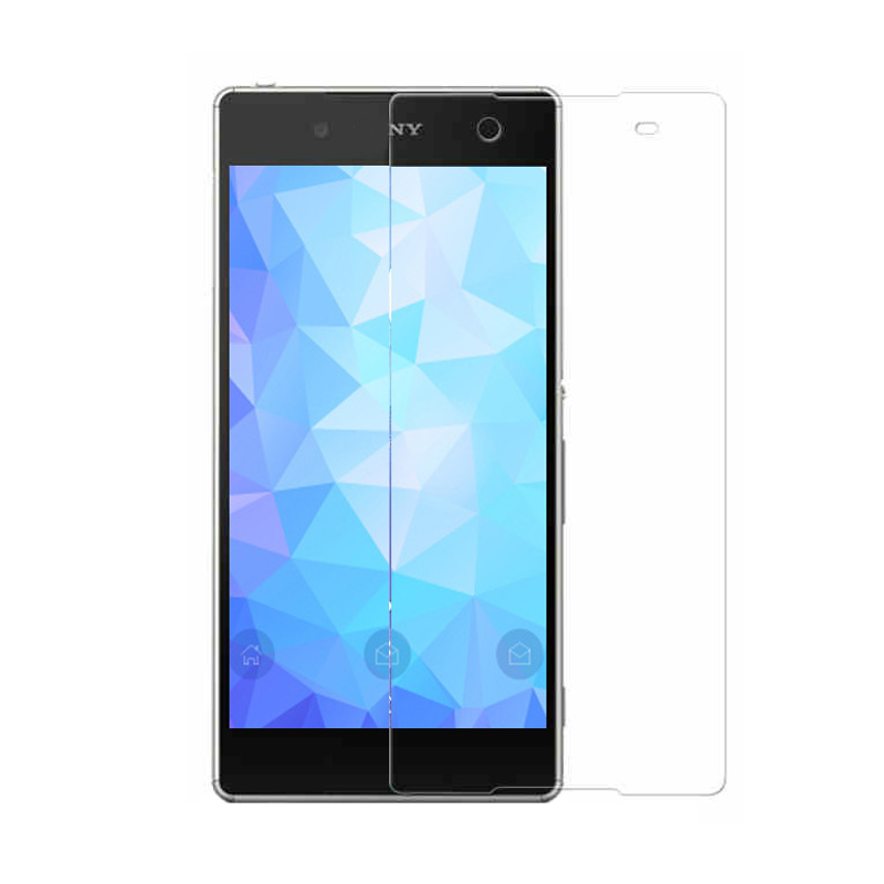 K-Box Tempered Glass for Sony Xperia M5