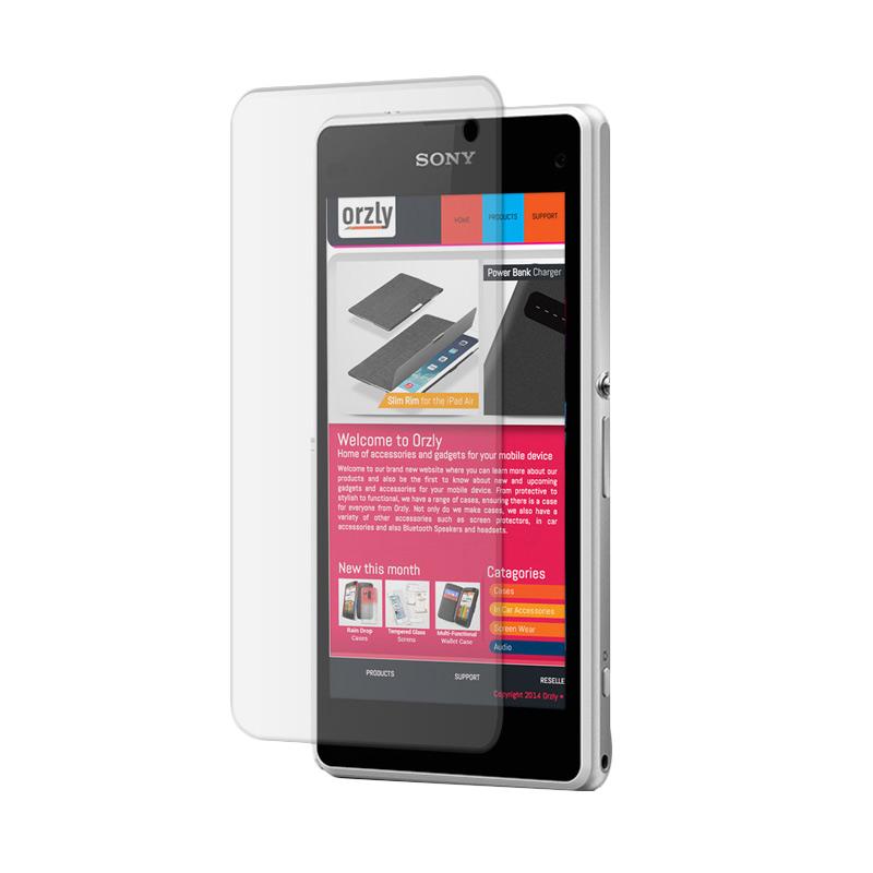 K-Box Tempered Glass for Sony Xperia Z1