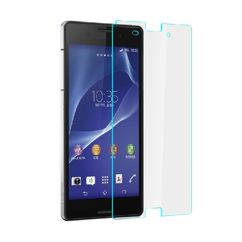 K-Box Tempered Glass for SONY Xperia Z3 Plus