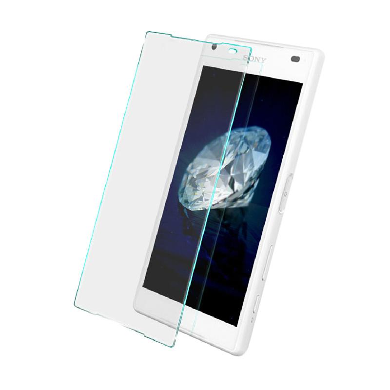 K-Box Tempered Glass for Sony Xperia Z5 Premium [5.5 Inch]