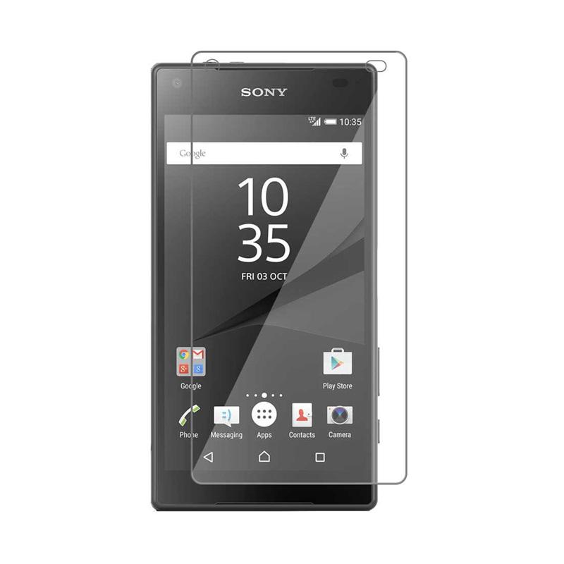 K-Box Tempered Glass for Sony Xperia Z5