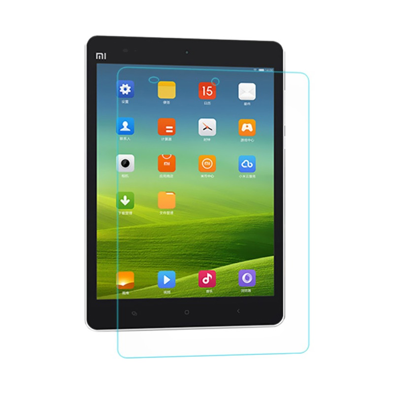 K-Box Tempered Glass for Xiaomi Mi Pad 2 [7.9 inch]