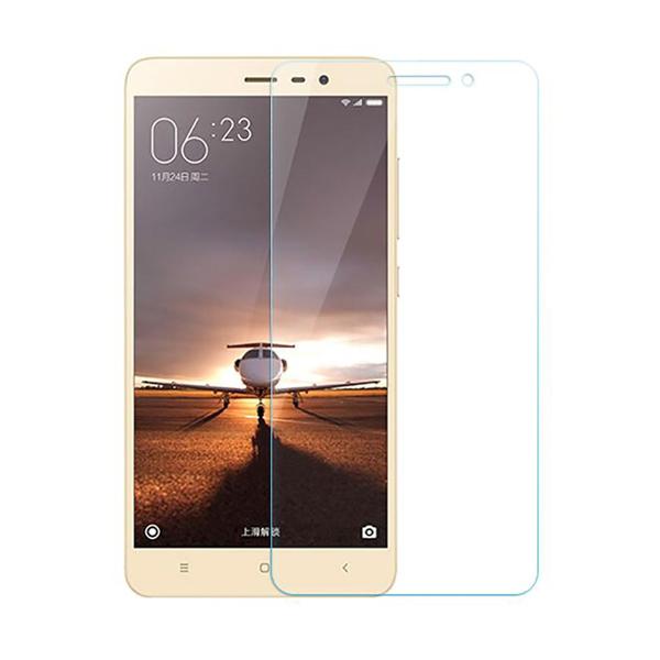 K-Box Tempered Glass for Xiaomi Redmi Note 3