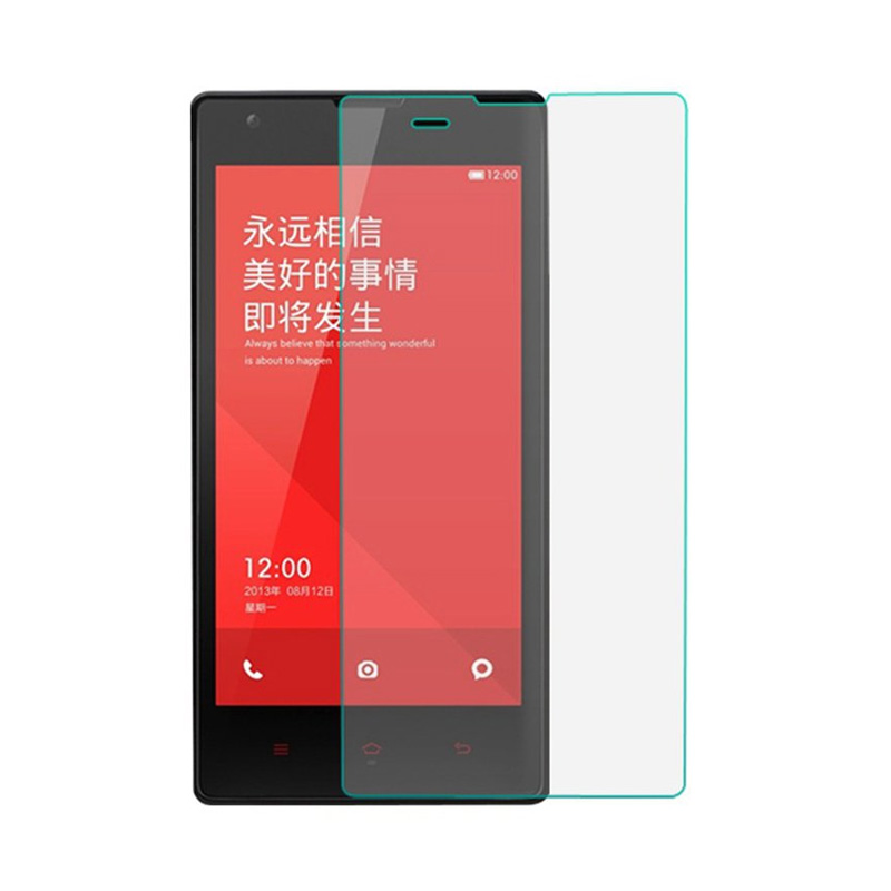 K-Box Tempered Glass for Xiaomi Redmi Note 4G