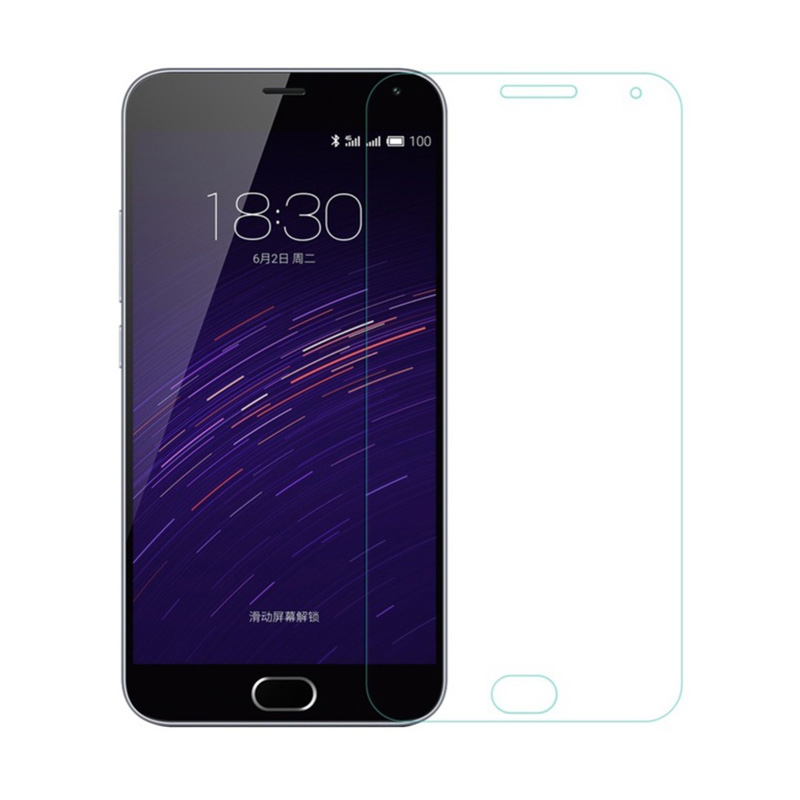 K-Box Tempered Glass Screen Protector for Andromax E2
