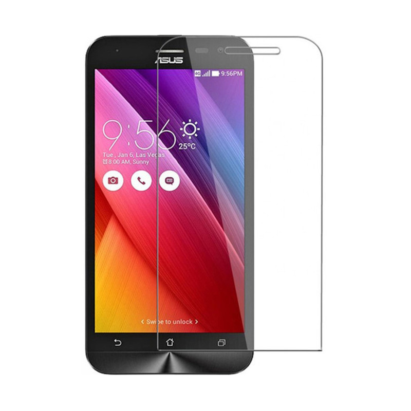 K-Box Tempered Glass Screen Protector for Asus Zenfone 4S