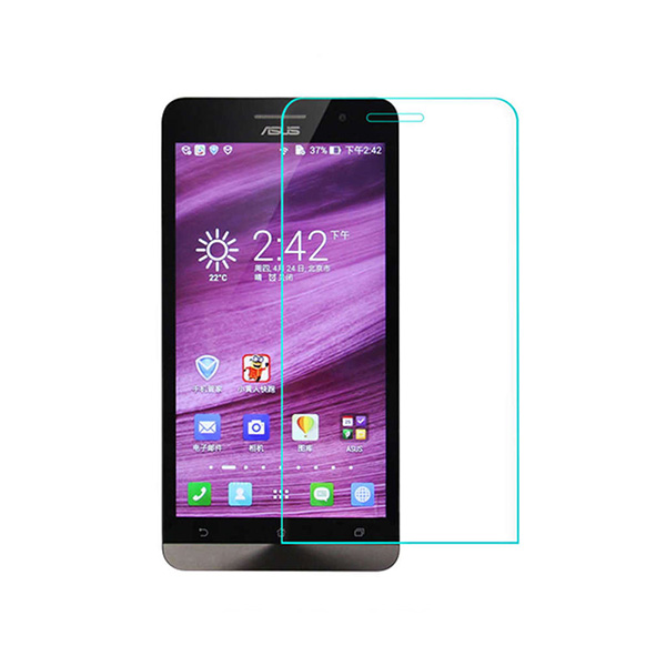 K-Box Tempered Glass Screen Protector for Asus Zenfone C