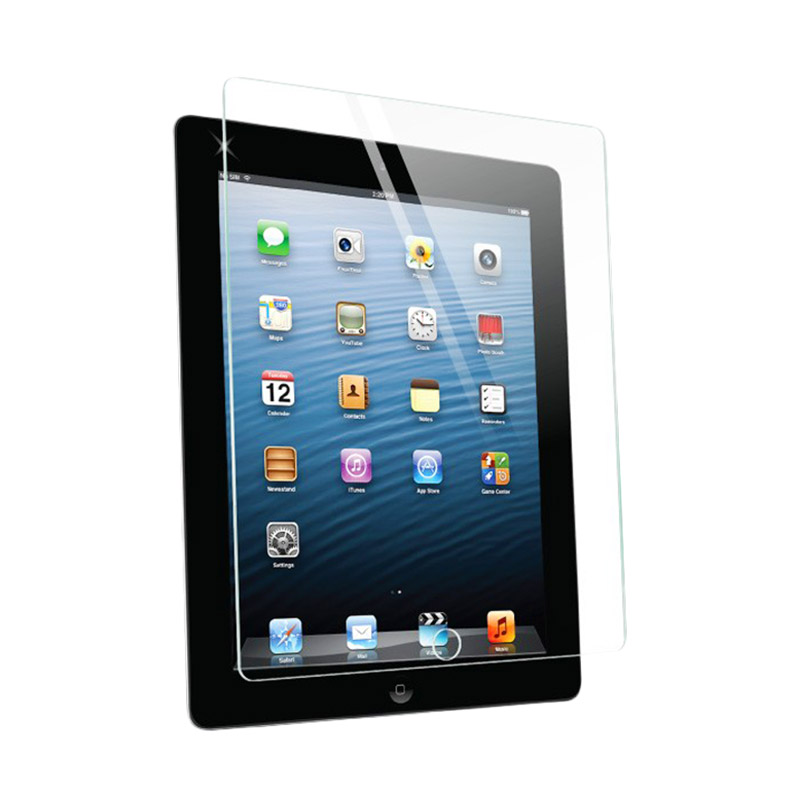 K-Box Tempered Glass Screen Protector for iPad 6