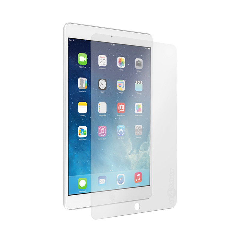 K-Box Tempered Glass Screen Protector for iPad Air