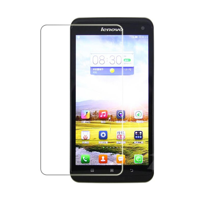 K-Box Tempered Glass Screen Protector for Lenovo A930