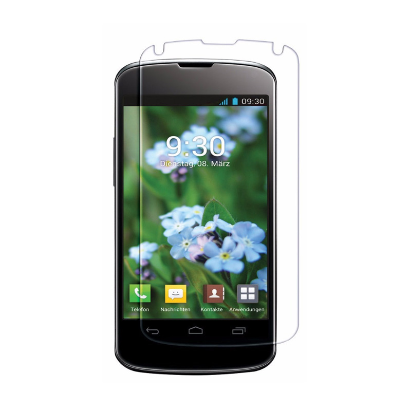 K-Box Tempered Glass Screen Protector for LG Nexus 4
