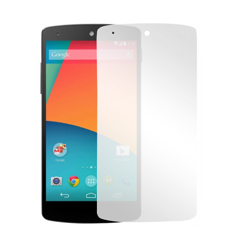 K-Box Tempered Glass Screen Protector for LG Nexus 5