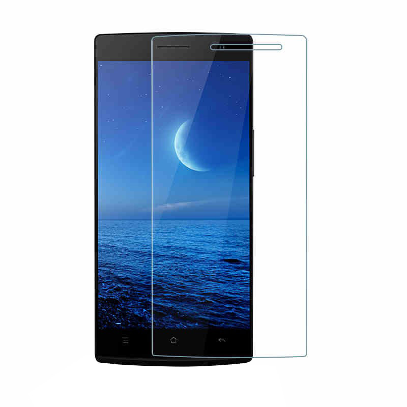 K-Box Tempered Glass Screen Protector for Oppo Find 7