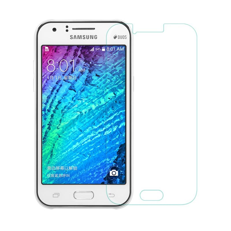 K-Box Tempered Glass Screen Protector for Samsung Grand 2 7106