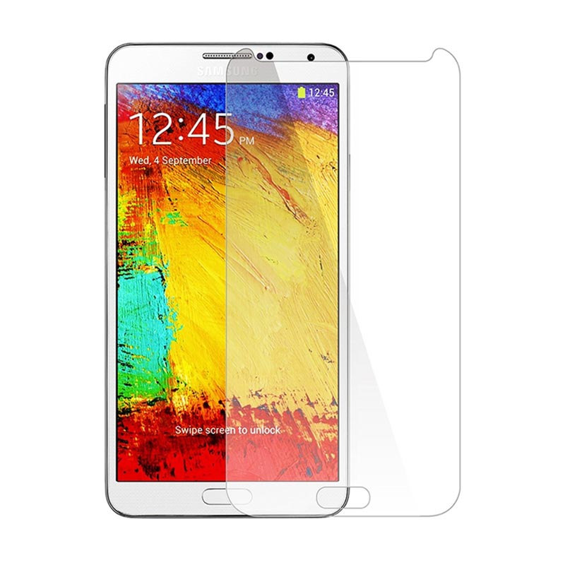 K-Box Tempered Glass Screen Protector for Samsung Note 3 Neo