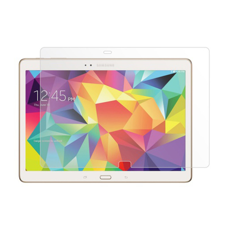 K-Box Tempered Glass Screen Protector for Samsung Tab S2 [8 Inch]