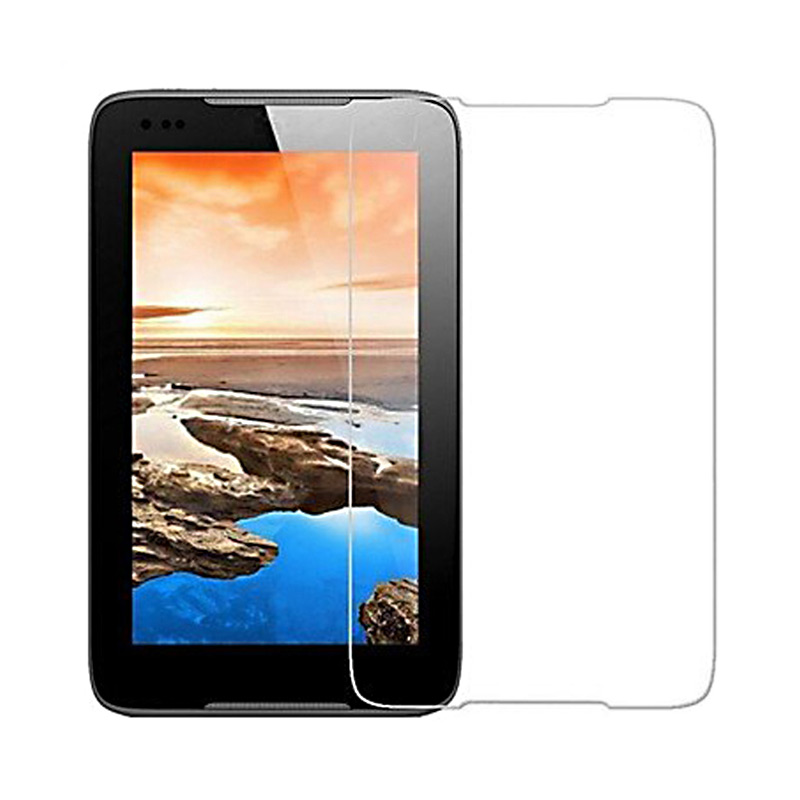 K-Box Tempered Glass Screen Protector for Universal Tablet 7 Inch