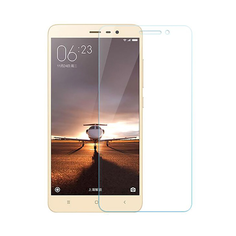 K-Box Tempered Glass Screen Protector for Xiaomi Redmi 3 Pro