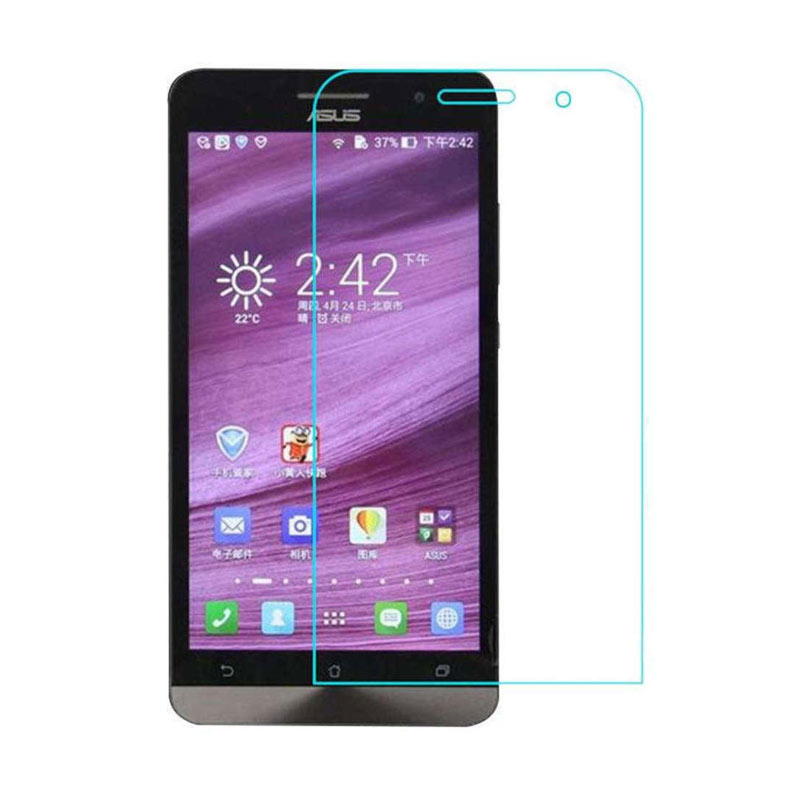 K-Box Tempered Glass Screen Protector for Zenfone Go 4.5 Inch