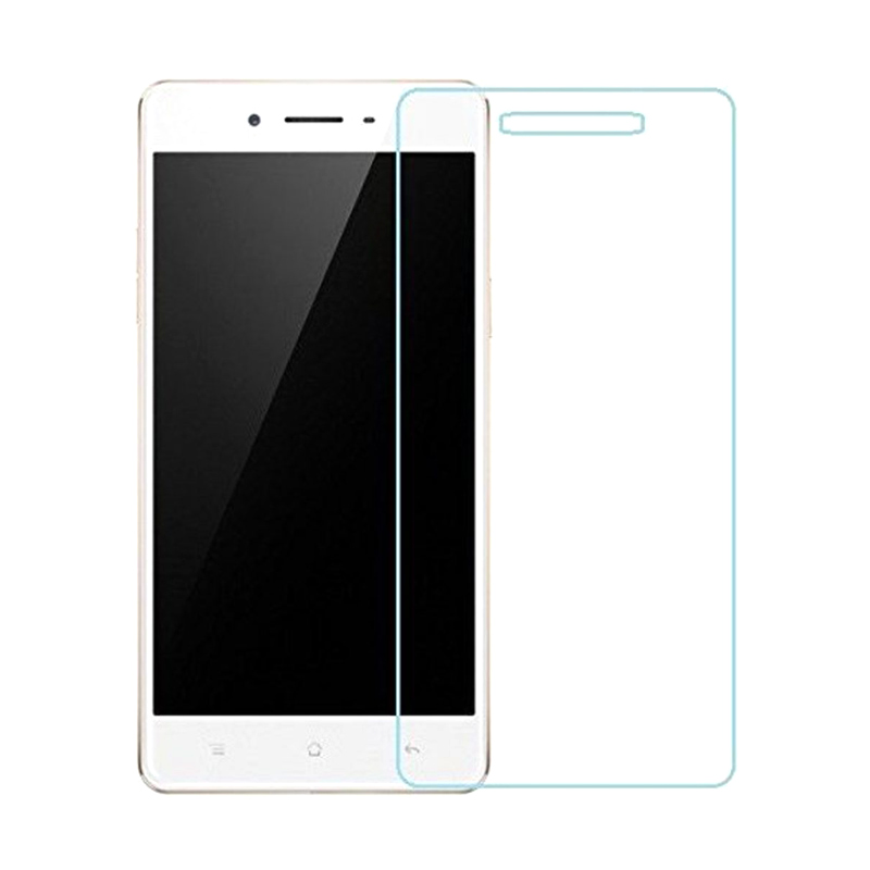 K-Box Tempered Glass Screen Protector for Andromax EC