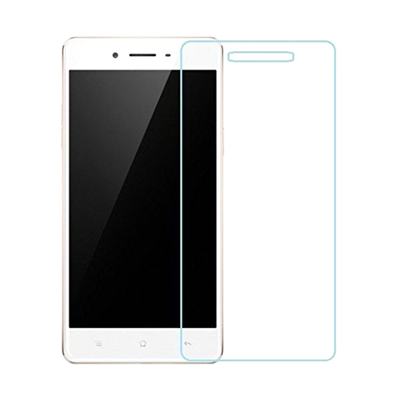 K-Box Tempered Glass Screen Protector for Andromax R